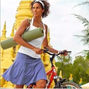 Athleta Whatever Skort Athletic Active Wear Size 6